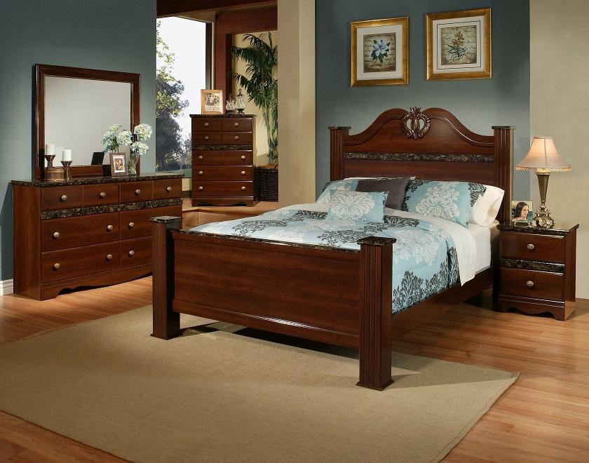 Fantastic Bedroom Ortegas Furniture Interior Design Ideas Philsoteloinfo