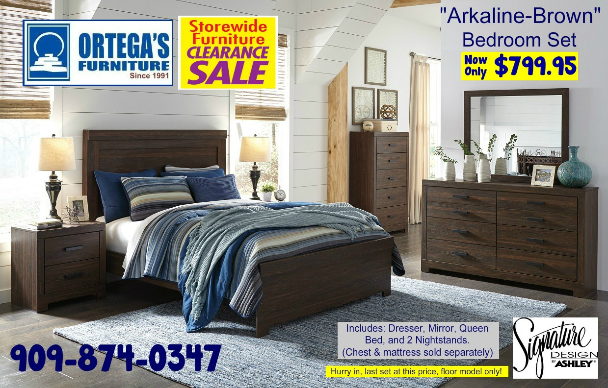 Pleasant Specials Ortegas Furniture Interior Design Ideas Philsoteloinfo